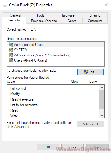 Windows Cannot Access Network Computer Windows 10