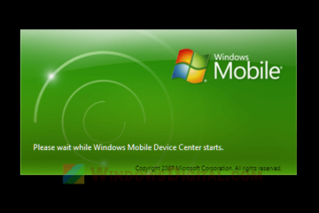 Windows Mobile Device Center Windows 10 Download