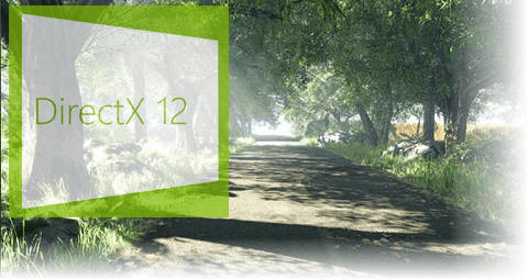 directx 12 for games illustration