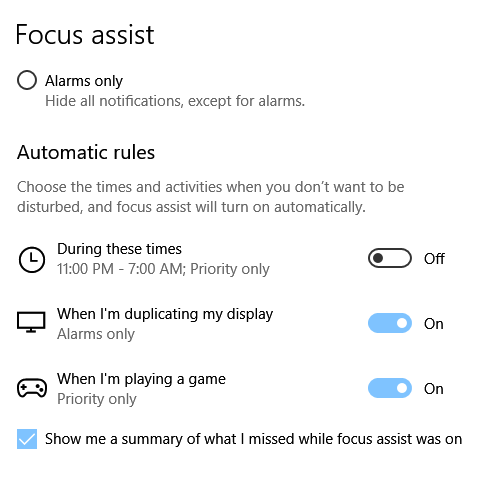 enable gaming mode in windows 10