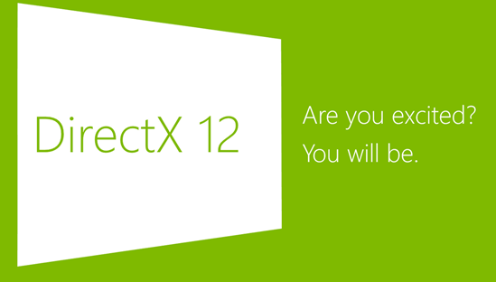 latest DirectX 11 for Windows 10