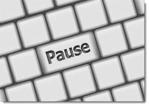 pause computer sleep hibernate