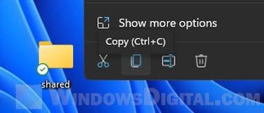 windows 11 copy paste keyboard shortcut keys